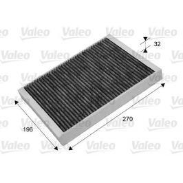 Valeo Service filtr kabinový - uhlíkový VALEO PROTECT VA 715635
