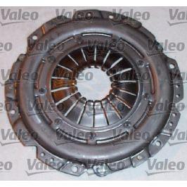 Valeo Service 3 dílná spojková sada s hydr. ložiskem VALEO SP 834018