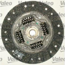 Valeo Service 3 dílná spojková sada s hydr. ložiskem VALEO SP 834034 834034 VAL