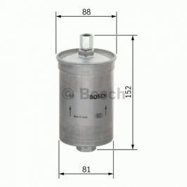 Palivový filtr BOSCH BO 0450905145 0 450 905 145 BOSC