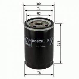 Olejový filtr BOSCH BO 0451103033 0 451 103 033 BOSC