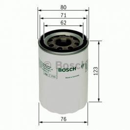 Olejový filtr BOSCH BO 0451103074