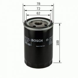 Olejový filtr BOSCH BO 0451103111