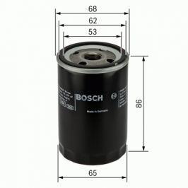 Olejový filtr BOSCH BO 0451103276