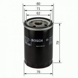 Olejový filtr BOSCH BO 0451103907 0 451 103 298 BOSC