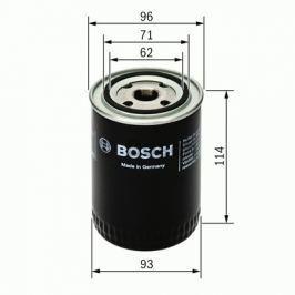 Olejový filtr BOSCH BO 0451103313 0 451 103 313 BOSC
