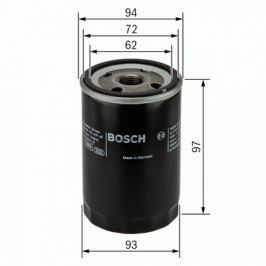 Olejový filtr BOSCH BO 0451103333