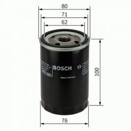 Olejový filtr BOSCH BO 0451103352 0 451 103 352 BOSC