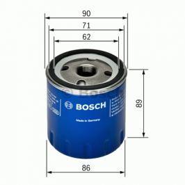 Olejový filtr BOSCH BO 0451103353 0 451 103 353 BOSC
