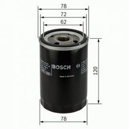 Olejový filtr BOSCH BO 0451103369 0 451 103 369 BOSC