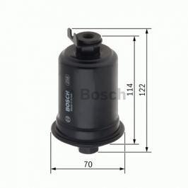 Palivový filtr BOSCH BO 0986450115 0 986 450 115 BOSC
