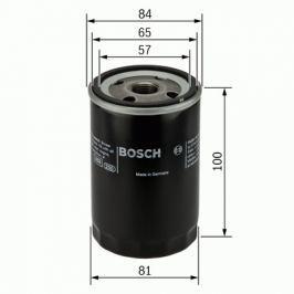 Olejový filtr BOSCH BO 0986452023 0 986 452 023 BOSC