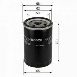 Olejový filtr BOSCH BO 0986452028 0 986 452 028 BOSC