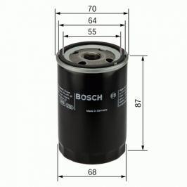 Olejový filtr BOSCH BO 0986452041 0 986 452 041 BOSC