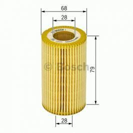 Olejový filtr BOSCH BO 1457429118 1 457 429 118 BOSC