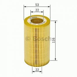 Olejový filtr BOSCH BO 1457429272 1 457 429 272 BOSC