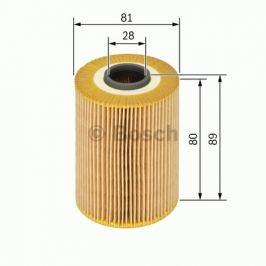 Olejový filtr BOSCH BO 1457429760 1 457 429 760 BOSC
