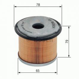 Palivový filtr BOSCH BO 1457431712