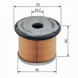 Palivový filtr BOSCH BO 1457431720