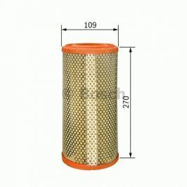 Vzduchový filtr BOSCH BO 1457433307