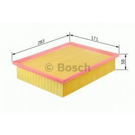 Vzduchový filtr BOSCH BO 1457433607