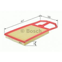 Vzduchový filtr BOSCH BO 1457433716