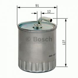 Palivový filtr BOSCH BO 1457434416
