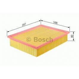 Vzduchový filtr BOSCH BO 1987429182 1 987 429 182 BOSC