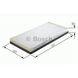 Robert Bosch GmbH Kabinový filtr BOSCH BO 1987432032 1 987 432 032 BOSC
