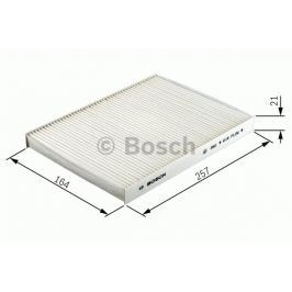 Robert Bosch GmbH Kabinový filtr BOSCH BO 1987432183 1 987 432 183 BOSC