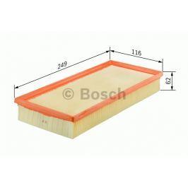 Vzduchový filtr BOSCH BO F026400006