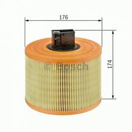 Vzduchový filtr BOSCH BO F026400029 F 026 400 029 BOSC