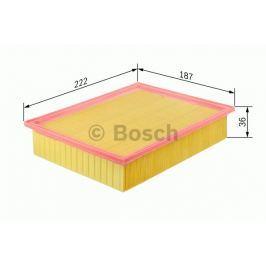 Vzduchový filtr BOSCH BO F026400153 F 026 400 153 BOSC