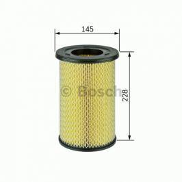 Vzduchový filtr BOSCH BO F026400199