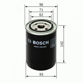 Olejový filtr BOSCH BO F026407053 F 026 407 053 BOSC