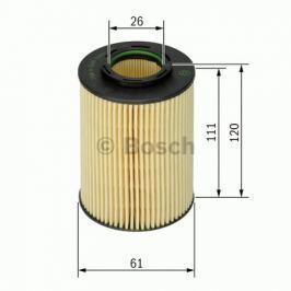 Olejový filtr BOSCH BO F026407062 F 026 407 062 BOSC