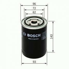 Olejový filtr BOSCH BO F026407083 F 026 407 083 BOSC