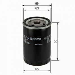 Olejový filtr BOSCH BO F026407089 F 026 407 089 BOSC