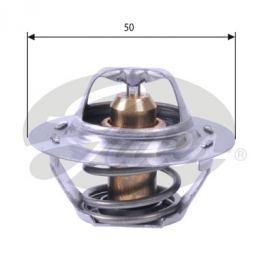 Termostat, chladivo GATES TH23383G1 GAT