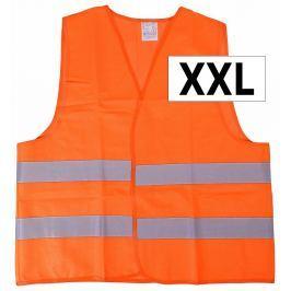 Compass Vesta výstražná oranžová XXL EN 20471:2013