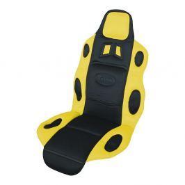 Compass Potah sedadla RACE černo-žlutý