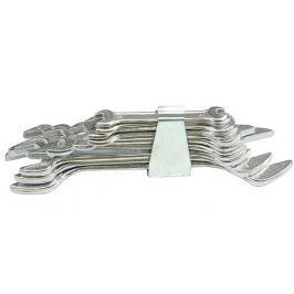 Vorel Sada klíčů plochých 12 ks 6 - 32 mm spona