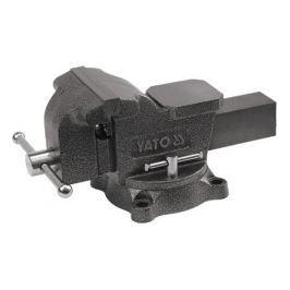 Yato Svěrák zámečnický otočný 100 mm 7 kg