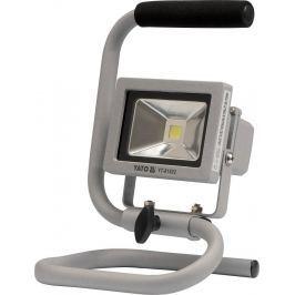 Yato Reflektor přenosný s vysoce svítivou COB LED, 10W, 700lm, IP65, 1,8m kabel