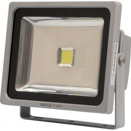 Yato Reflektor s vysoce svítivou COB LED, 30W, 2100lm, IP65