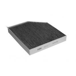 CHAMPION (FEDERAL-MOGUL) Kabinový filtr CHAMPION CH CCF0173C