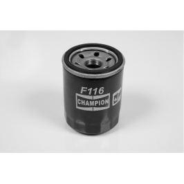 filtr olejový CHAMPION CH F116