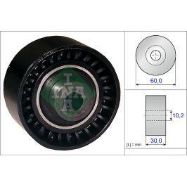 INA Vratná/vodící kladka pro ozubený řemen INA IN 532028910 532 0289 10 INA