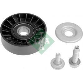 Vratná/vodící kladka pro klínový žebrový řemen INA IN 532043210
