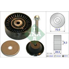 Vodicí kladka drážkového řemene INA IN 532060010